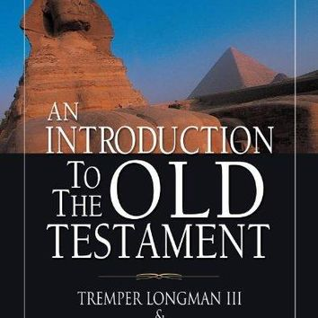 An Introduction to the Old Testament 2 New