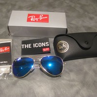 Brand New RayBan Aviator RB3025 112/17 58mm - Unbeatable limited price - Ray-Ban