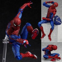 Spider man Action figure toy