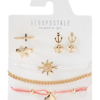 Seashore Jewelry 7-Pack