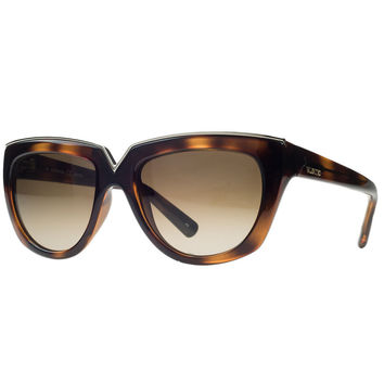 Valentino Havana Brown Fashion Sunglasses
