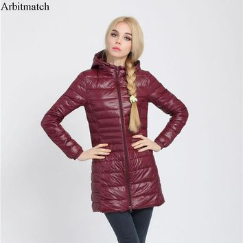 Women Jacket Never Wet Waterproof Foldable