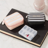 Pill Case | 2 Assorted Colors