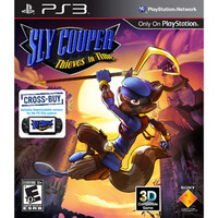 Walmart: Sly Cooper: Thieves In Time (PS3)