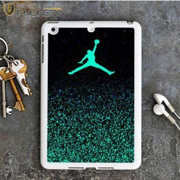 CREYUG7 Nike Air Jordan Jump Mint Glitter iPad Mini Case iPhonefy