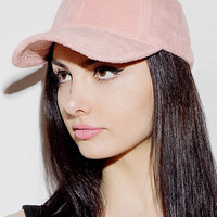 Purrrfect Dad Hat (Pink)