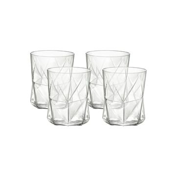 Oakgrove 13.75 Oz. Double Old Fashioned Glass