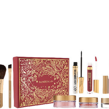 bareMinerals Divine Decadence 8-piece Holiday - A273982 — QVC.com