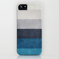 Greece Hues iPhone & iPod Case by Maximilian San