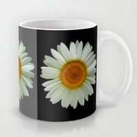 Three Daisies Mug by Paul Stickland for StrangeStore