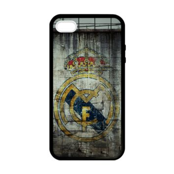 real madrid football club Phone Case For Samsung Galaxy and iPhone