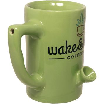 Day-First™ Wake & Bake Mug