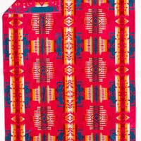 Pendleton ® Towels, Chief Joseph Cherry Pattern Pendleton ® Spa Towel