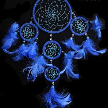 DCCKJ6E Handcrafts Wind Bell Home Decoration Dream Catcher [9613387599]