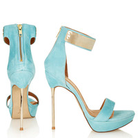 LOLLY Skinny Heel Sandals - Heels - Shoes - Topshop USA