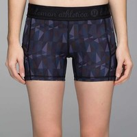 What The Sport Short *Full-On Luxtreme