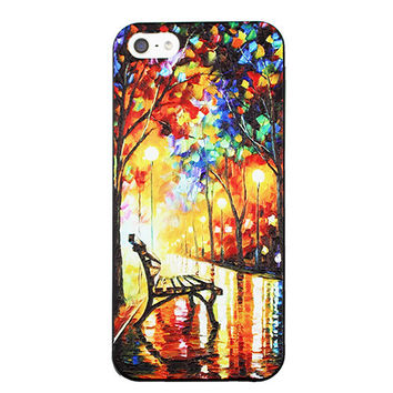 Van Gogh Starry Night hard back Case Cover  For iphone 4 4S 5 5s 6 6s 6Plus 6s Plus