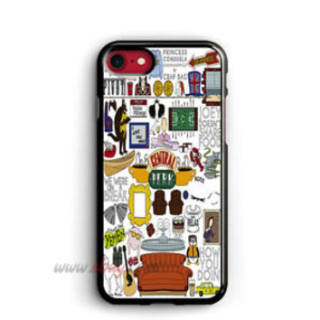 Friends TV Show iphone cases Collage samsung galaxy case ipod cover