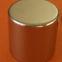 1 x 1 Strong Magnets - Neodymium Magnets - Rare Earth Magnets - 2 Pieces