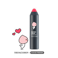 [THE FACE SHOP] Melting Color Lip Creamer No.9 Apeach