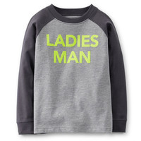 Ladies Man Tee