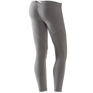 FREDDY WR.UP® 7/8 Leggings - Dark Grey