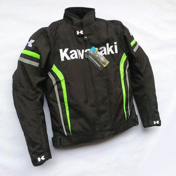 waterproof warm Motorcycle off-road jackets/racing windproof jackets/cycling riding jackets/motorcycle clothing kk-3