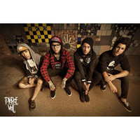 Pierce The Veil Domestic Poster