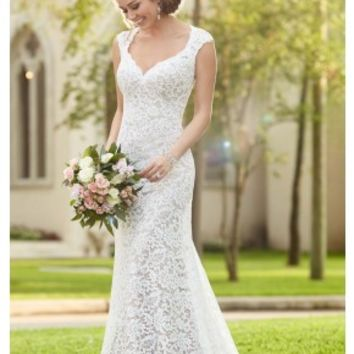 Stella York Wedding Dress Style 6254