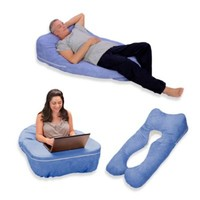 Oggi Elevation Complete Body Positioning System in Blueberry