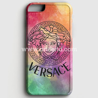 Versace Color Splatter iPhone 7 Case | Aneend
