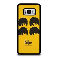 THE BEATLES 5 Samsung Galaxy S8 Case Cover