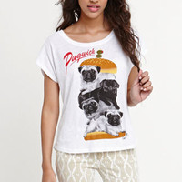 Riot Society Pugwich Tee at PacSun.com