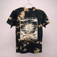 """Now Entering"" Shirt – Balance and Composure"