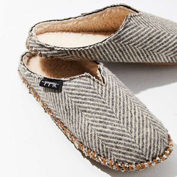 Woolrich Wool Herringbone Mill Scuff Slipper - Urban Outfitters