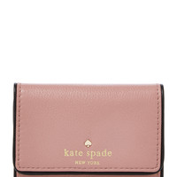 Cobble Hill Darla Leather Wallet