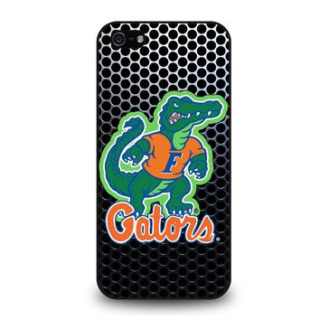 FLORIDA GATORS FOOTBALL iPhone 5 / 5S / SE Case Cover