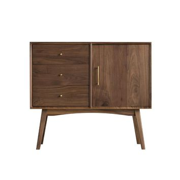 Concise Cupboard Storage Cabinet