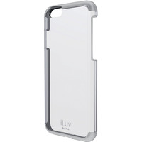 "Iluv Iphone 6 4.7"" Vyneer Case (white)"