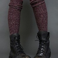 Free People Clothing Boutique > Cozy Sweater Tall Sock