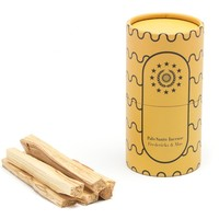 Palo Santo Incense by Fredericks and Mae