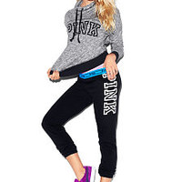 PINK Bottoms: Women's Casual Pants, Leggings, Sweats & More