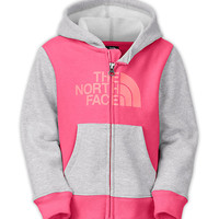 TODDLER LOGOWEAR FULL-ZIP HOODIE | United States