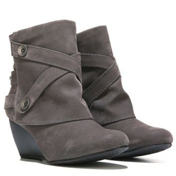 Women's Batone Wedge Bootie