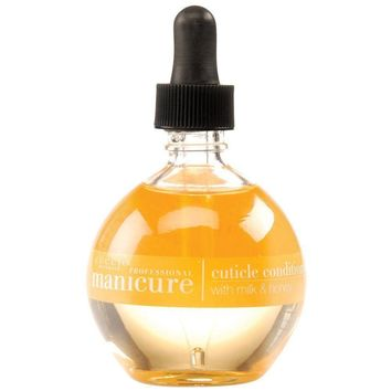 Cuccio Cuticle Oil Milk & Honey 2.5 oz