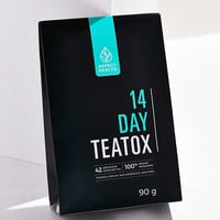 Affect Health 14 Day Teatox + Total Detox Guide | Urban Outfitters