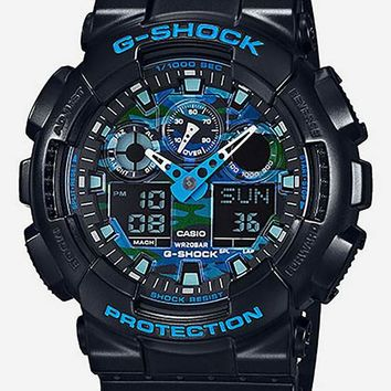 G-SHOCK GA100CB-1A Watch | Watches