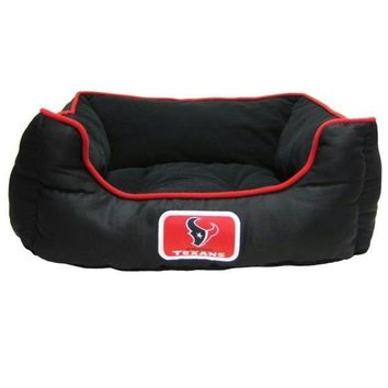 Houston Texans Pet Bed