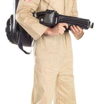 Ghostbusters Adult Standand costume for adult Men