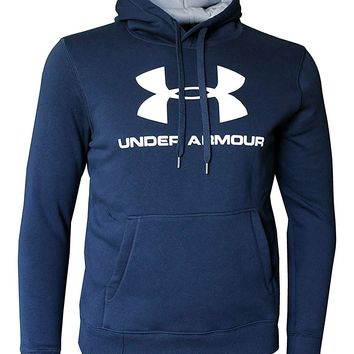 Under Armour Fleece Athletic Men's Hoodie